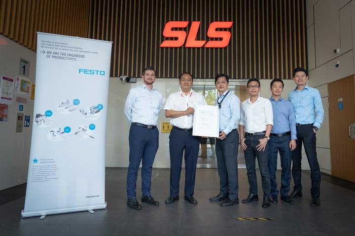 Photo_2021 Mar 11_ Festo Certificate Presentation 02